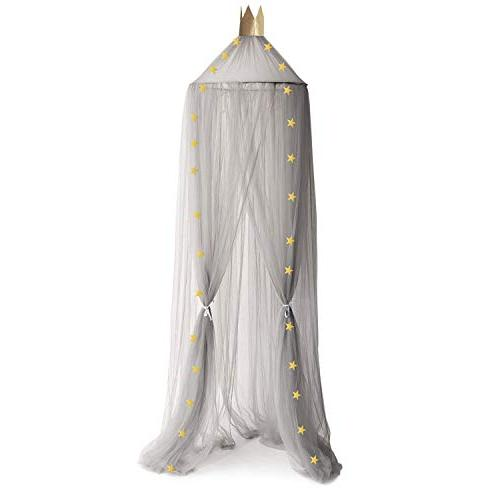princess bed canopies yarn mosquito