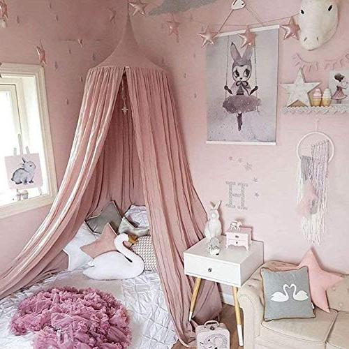 princess bed canopy mosquito net