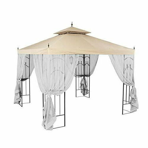 replacement canopy for home depot s arrow