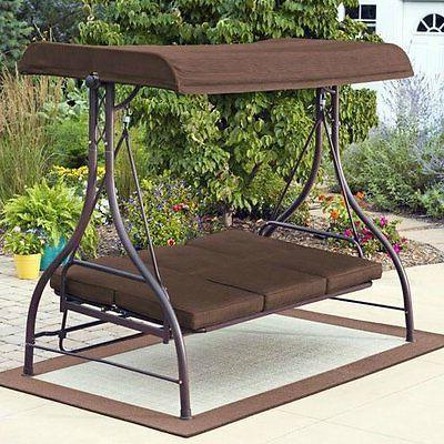 Garden Canopy for Lawson Ridge Person