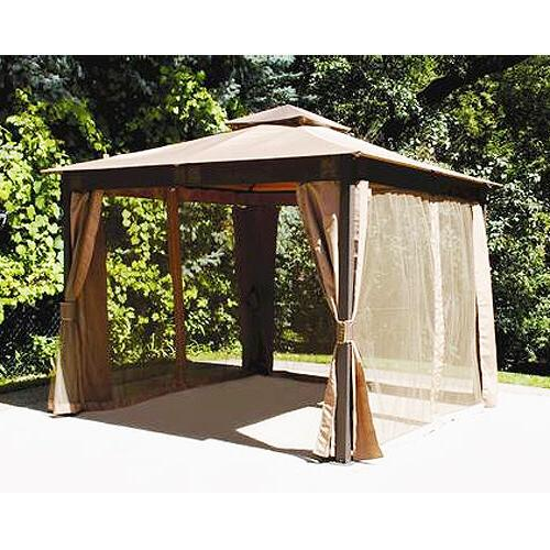 replacement canopy for menards 10x10 gazebo