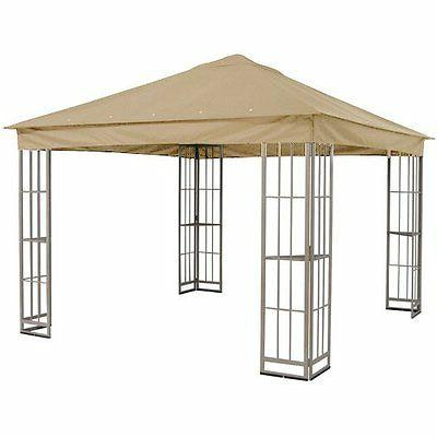 replacement canopy for s j 109dn gazebo