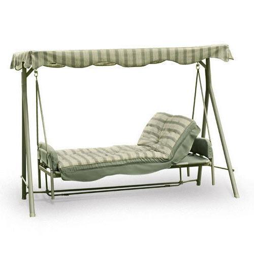 Garden Winds for Seacliff 3-Seater Hammock Swing
