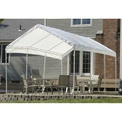 Replacement Canopy Shelterlogic SuperMax 10' x 20' All Purpo