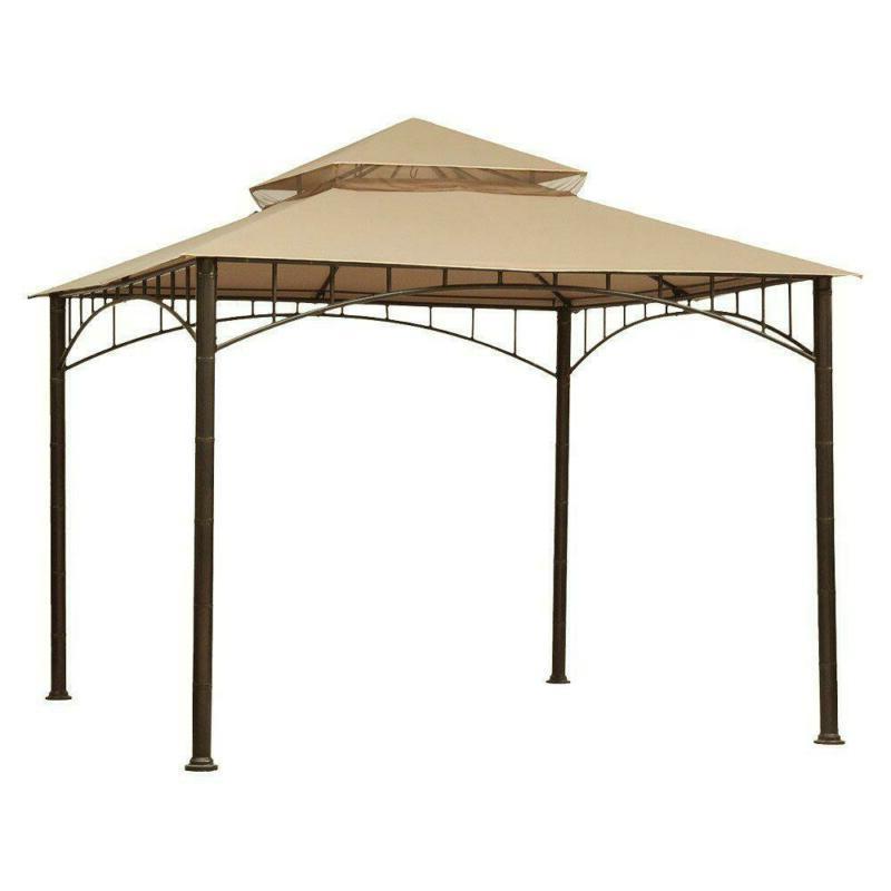 Garden Winds Replacement Canopy Top For Summer Veranda Gazeb