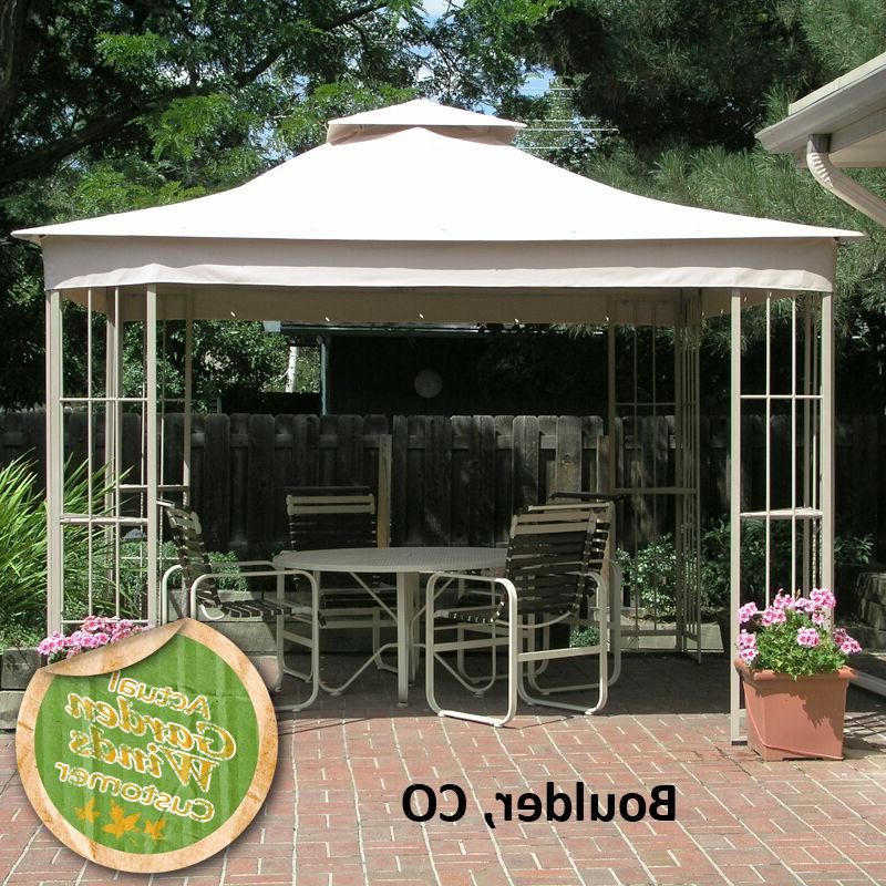 Garden Winds S-J-109 Replacement Canopy RipLock