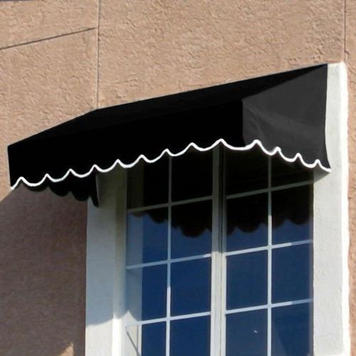 Awntech San Francisco Window/Entry 36-Inch,