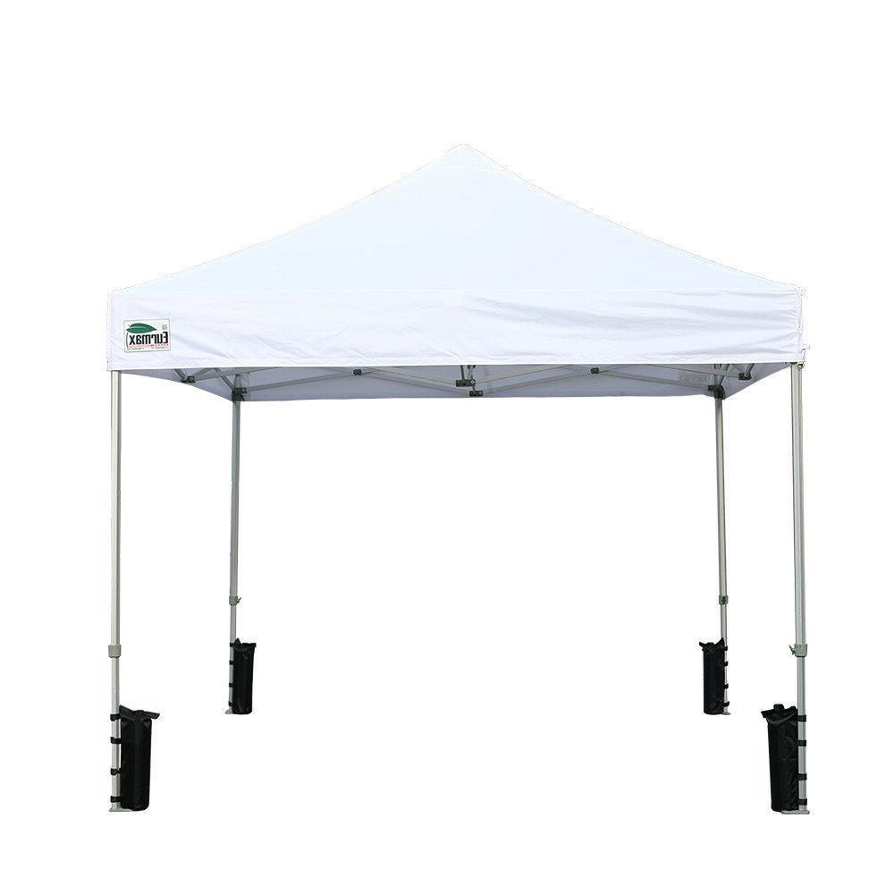 4Pc Bag For Ez Pop Up Tent