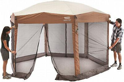 Coleman Canopy Shade 12x10 Instant