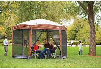 Coleman Shade 12x10 Tent Instant