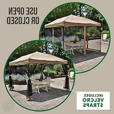 Punchau Canopy Tent 10 - UV
