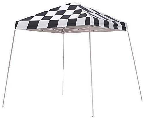 slant leg pop canopy