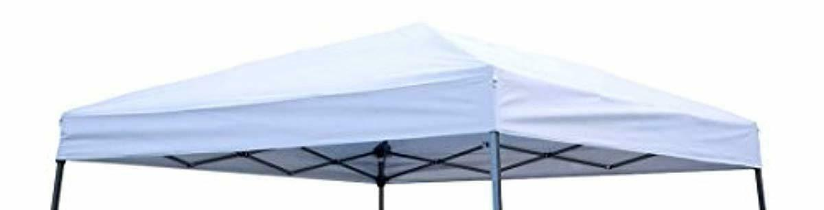 square replacement canopy gazebo top for 10