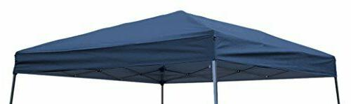 square replacement gazebo top for 10 slant