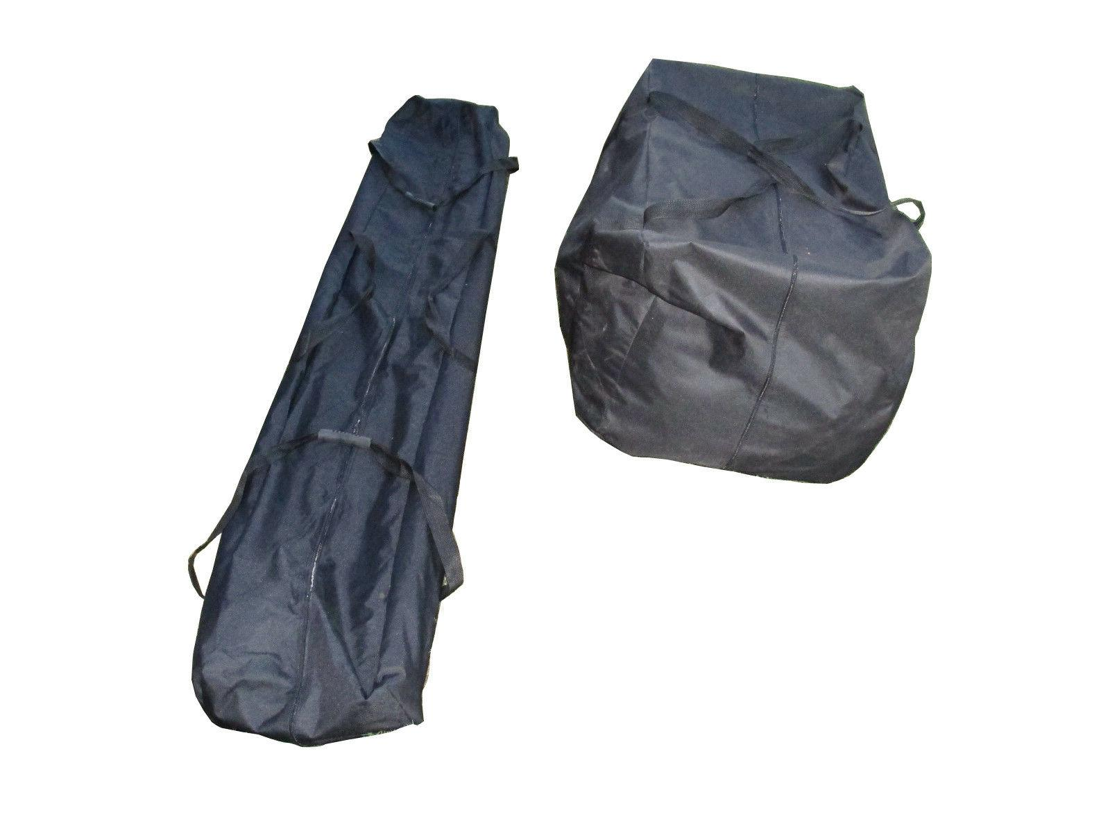 storage bags for party tents by