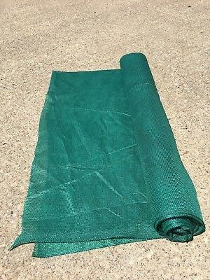 Sun Sun / Wind Block Canopy Green