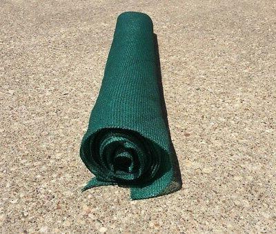 Sun Screen Shade Sun Wind Block Canopy Shelter Green