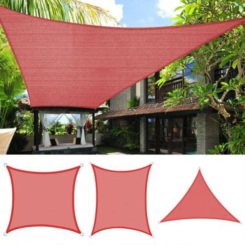 Sun Shade Block Canopy Pool Awning Cover Outdoor 12