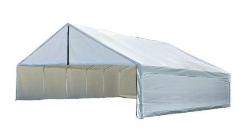 ultra max canopy enclosure kit
