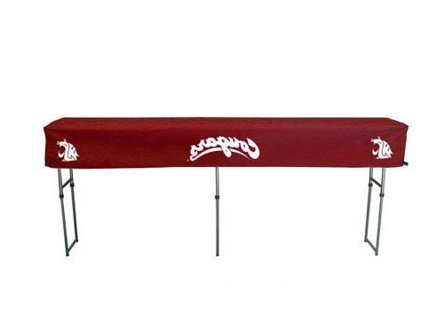 washington state wazzu buffet table