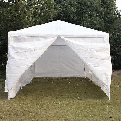 10'x30' Tent Outdoor Cater Waterproof