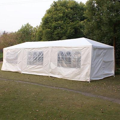 10'x30' Tent Wedding Outdoor Cater Waterproof