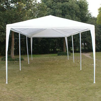 10'x30' Canopy Party Tent Cater Waterproof