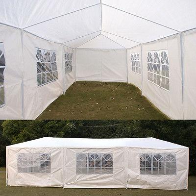 10'x30' Tent Wedding Pavilion Cater BBQ