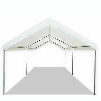 10 x Carport Heavy Tent Shelter 6