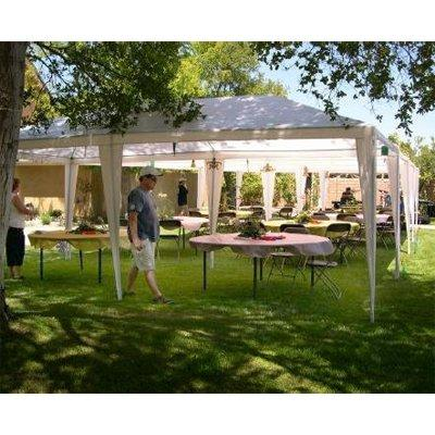 Palm 20 Gazebo with