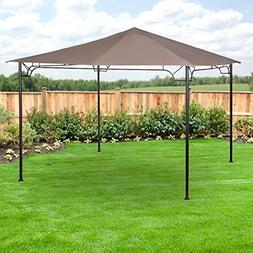 Garden Winds LCM1123 Ace Hardware Living Accents 10' Gazebo