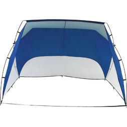 Lightweight & Portable Outdoor Shade Shelter Blue Caravan Gl