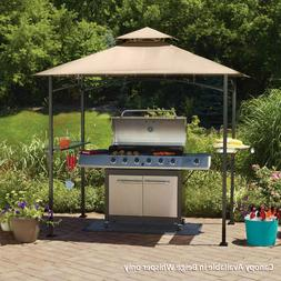 Garden Winds Mainstays Grill Shelter Gazebo Replacement Cano