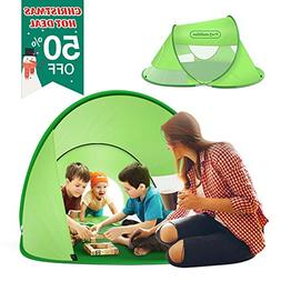 multifun Kids Play Tent, Ventilated Pop Up Tent for Kids, In