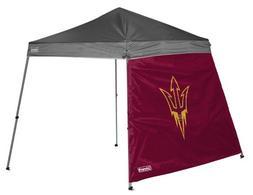 NCAA Arizona State Sun Devils 10 x 10 Slant Leg Canopy Wall