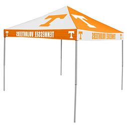 Logo Brands NCAA CB Tent, Tennessee, 9 foot X 9 foot