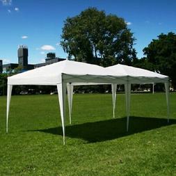 New 10' x 20' Palm Springs Pop UP EZ Set Up Canopy Gazebo Pa