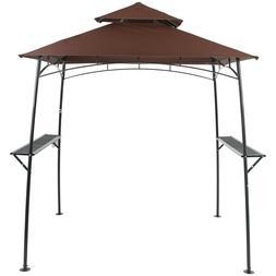 New Gazebo Canopy bbq gazebo Outdoor patio Party tent grill