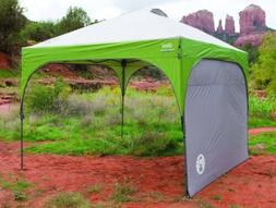 *NEW* Coleman Instant Canopy Sunwall Accessory Only 10x10