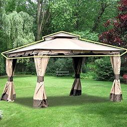 open replacement canopy