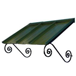 Americana Building Products Orleans Awning, 36 by 36-Inch, G