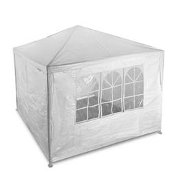 Outdoor 10 x 10 Party Tent Canopy Gazebo - Walls, Door, Top,