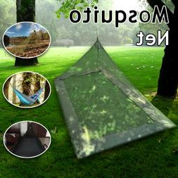 Outdoor Camping Portable Camping Mosquito Net Canopy For Sle