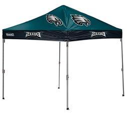 Philadelphia Eagles  10 X 10 Canopy - Coleman Tailgate Shelt