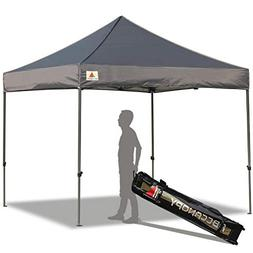 ABCCANOPY Pop up Canopy Tent Commercial Instant Shelter with