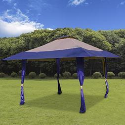 Cloud Mountain 13' x 13' Pop Up Canopy Outdoor Yard Patio Do