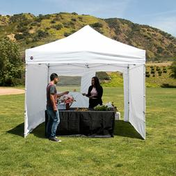 Pop Up Canopy 10x10 Commercial Outdoor Instant Party Tent Si