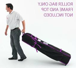 pop up canopy tent wheeled roller bag