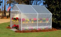 Powell & Powell King Canopy 10 x 10 ft. Portable Greenhouse