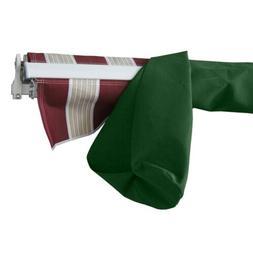 ALEKO Protective Awning Cover Rain Canopy Storage Bag 13 x 1